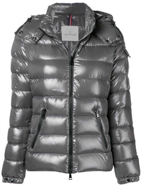 Moncler Puffer Jacket - Farfetch
