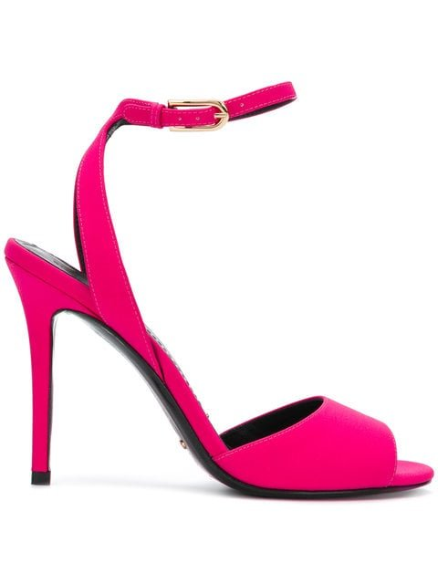 Stella Luna Ankle Strap Sandals - Farfetch