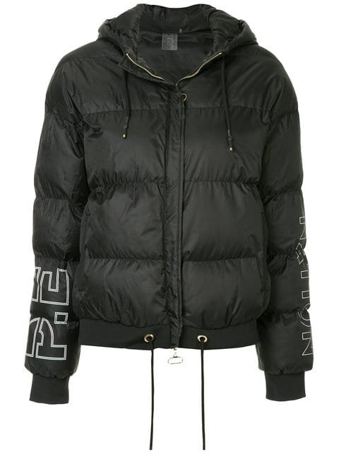 P.E Nation Under The Wire Jacket - Farfetch