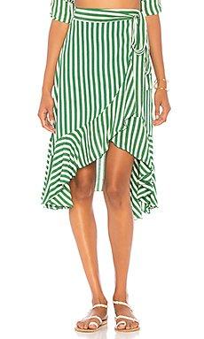 Tramonti Skirt                                             FAITHFULL THE BRAND