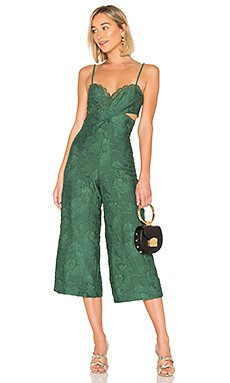 x REVOLVE Joelle Jumpsuit                                             House of Harlow 1960