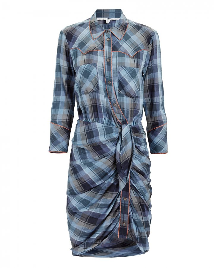 Sierra Shirtdress