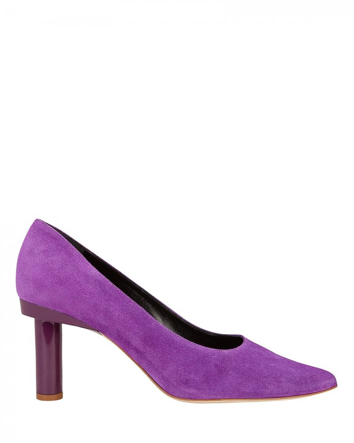 Zo Architectural Heel Pumps