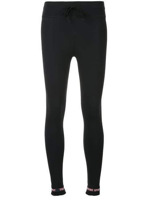 The Upside Stretch Leggings - Farfetch