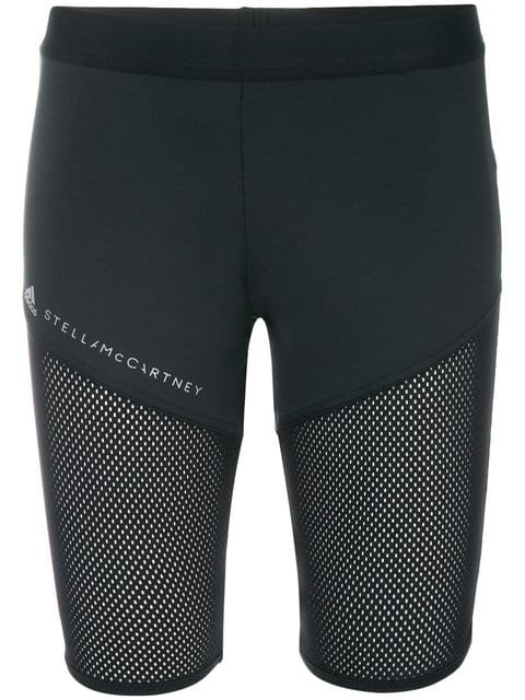 Adidas By Stella Mccartney Performance Essentials Shorts - Farfetch