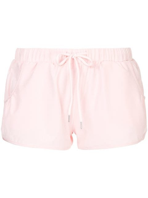 The Upside Drawstring Running Shorts - Farfetch