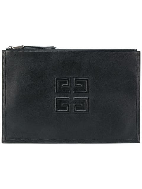 Givenchy 4G Large Pouch - Farfetch