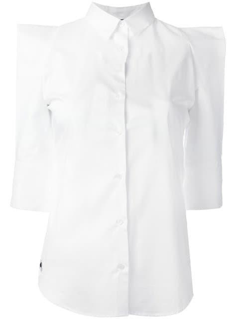 Philipp Plein Columbe Shirt - Farfetch