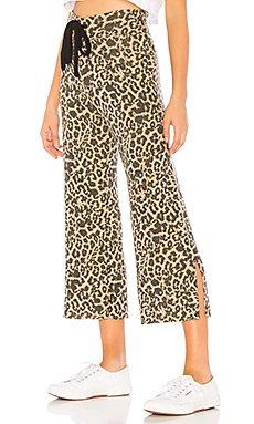 Leopard Kismet Pant                                             LNA