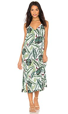 Palm Beach Dress                                             Seafolly