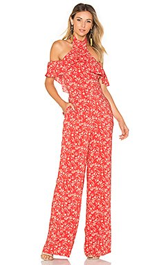 x REVOLVE Matilde Jumpsuit                                             ale by alessandra