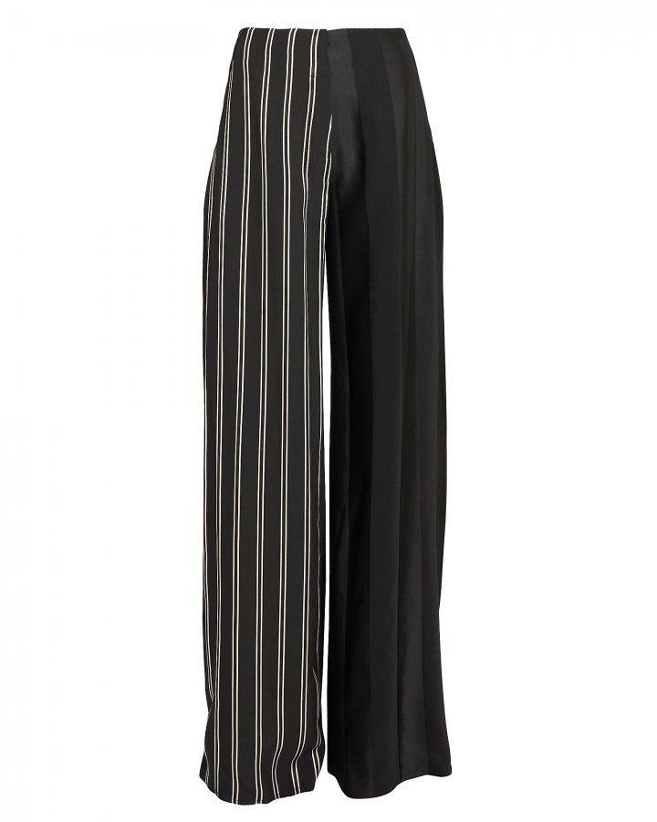 Bold Striped Pants