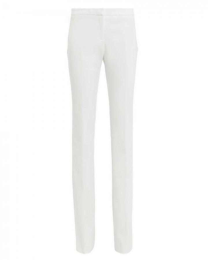 Alana Ivory Flare Pants