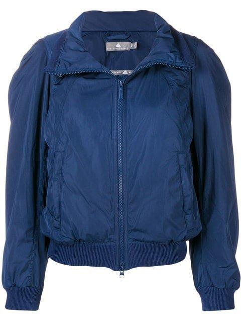 Adidas By Stella Mccartney Training Short Lightweight Jacket - Farfetch
