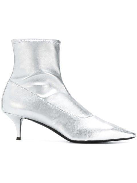 Giuseppe Zanotti Design Ankle Boots - Farfetch