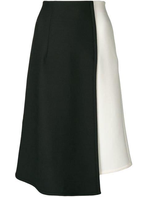 Gianluca Capannolo High Waisted Skirt - Farfetch