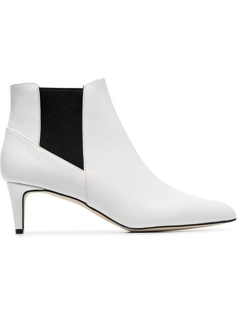 Atp Atelier Cynara 55 Ankle Boots - Farfetch