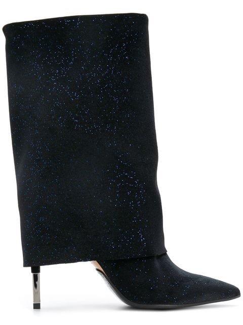 Balmain Babette Boots - Farfetch