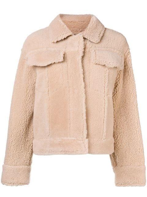 Kenzo Boxy Jacket - Farfetch