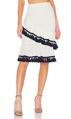 Frill Skirt                                             Suboo