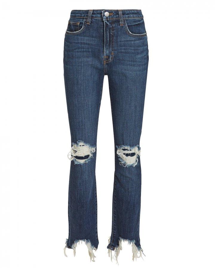 High Line Dark Jeans