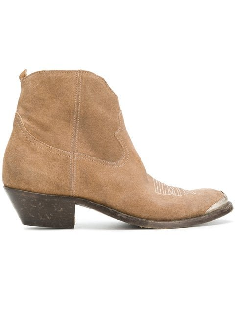 Golden Goose Deluxe Brand Young Boots - Farfetch