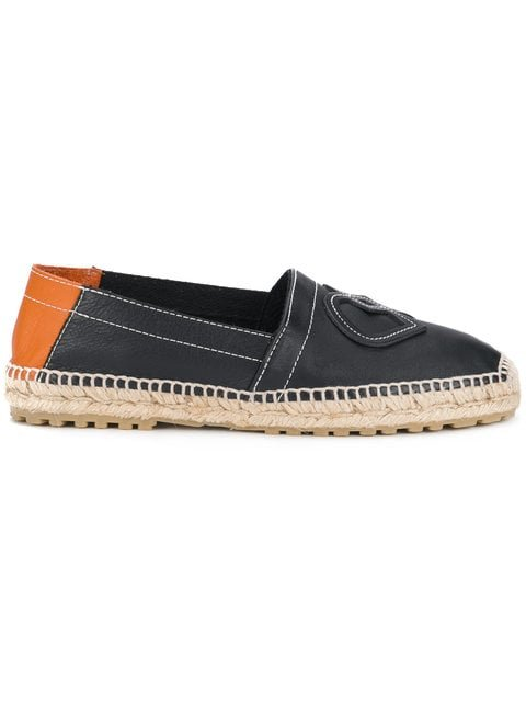 Dsquared2 Interlocking D Espadrilles - Farfetch