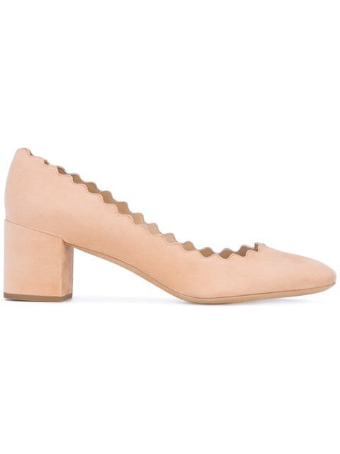 Chloé Lauren Pump - Farfetch