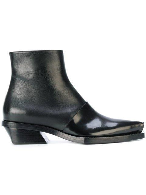 Proenza Schouler Ankle Boot - Farfetch