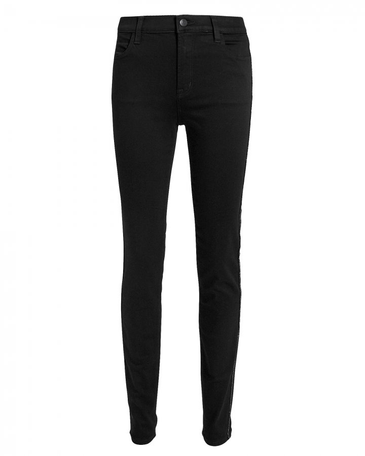 Maria Photo Ready Admiration High-Rise Jeans