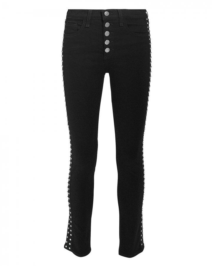 Debbie Rhinestone Jeans
