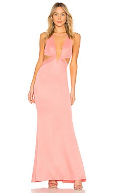 Madeline Gown                                             Lovers + Friends
