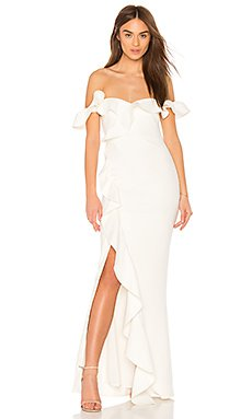 x Revolve Miller Bridesmaids Dress                                             LIKELY
