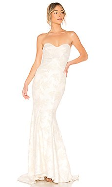 x REVOLVE Amelia Gown                                             Michael Costello