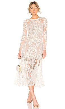 Boho Bridal Gown                                             Bronx and Banco