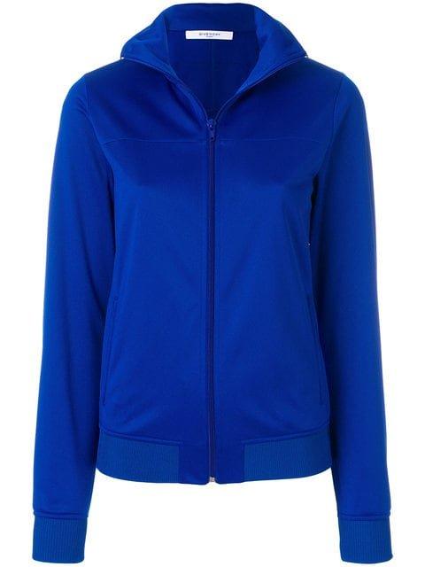 Givenchy High Collar Jacket - Farfetch