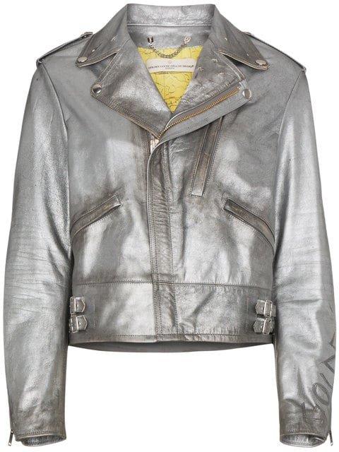 Golden Goose Deluxe Brand Chiodo Biker Jacket - Farfetch