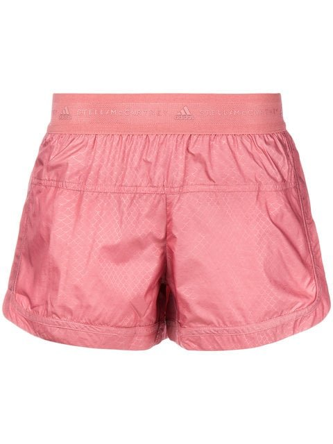 Adidas By Stella Mccartney Running Shorts - Farfetch