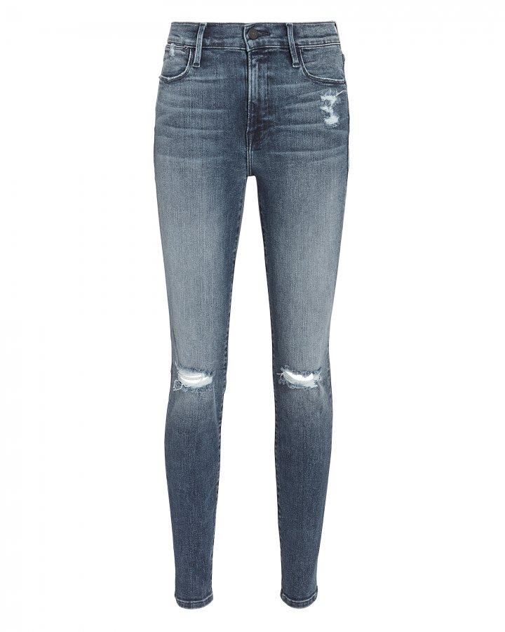 Le High Skinny Magellan Jeans