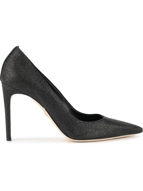 Dsquared2 Classic Pointed Pumps - Farfetch