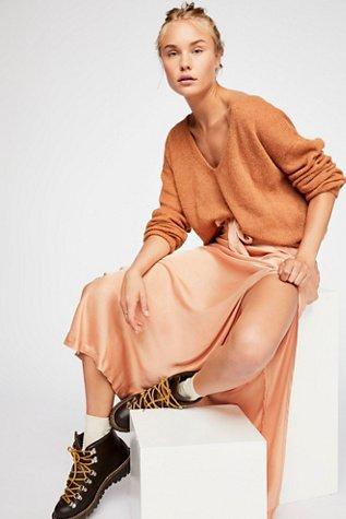 Boheme Skirt