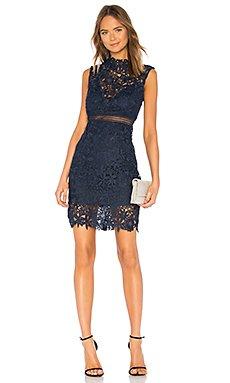 Paris Lace Dress                                             Bardot