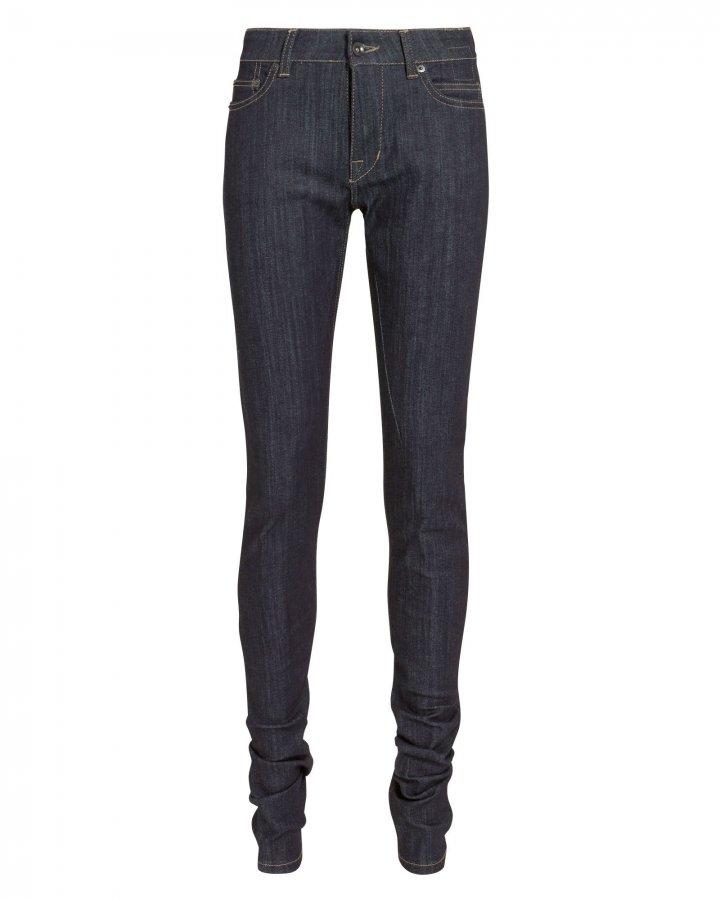 Detroit Mid-Rise Jeans