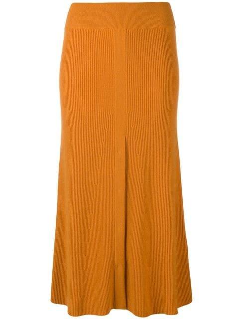 Cashmere In Love Savahhan Skirt - Farfetch