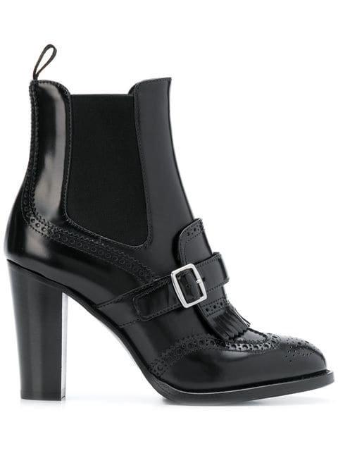 Church\'s High Heel Boots - Farfetch