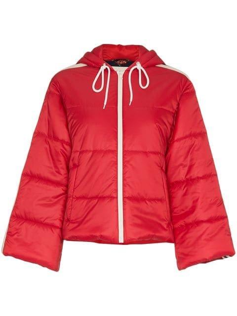 Gucci Short Padded Puffer Jacket - Farfetch