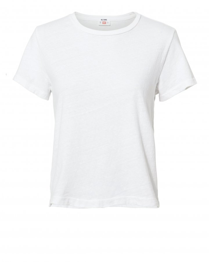 The Classic Vintage White Tee