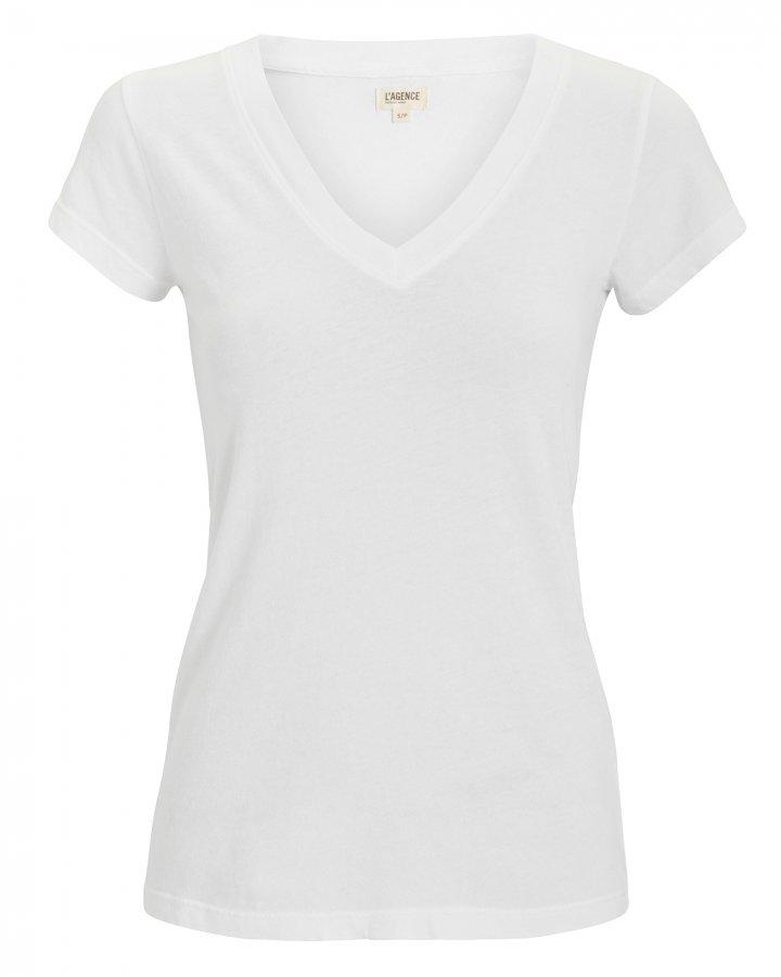 Becca White T-Shirt