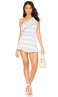 Colleen Romper                                             BB Dakota