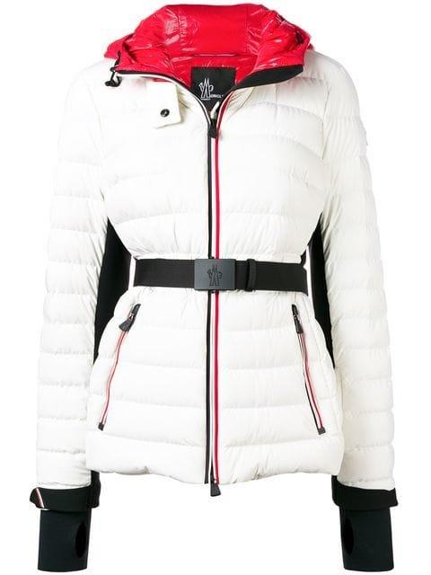 Moncler Grenoble Puffer Jacket - Farfetch